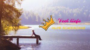 rust aan vijver - rust aan meer
